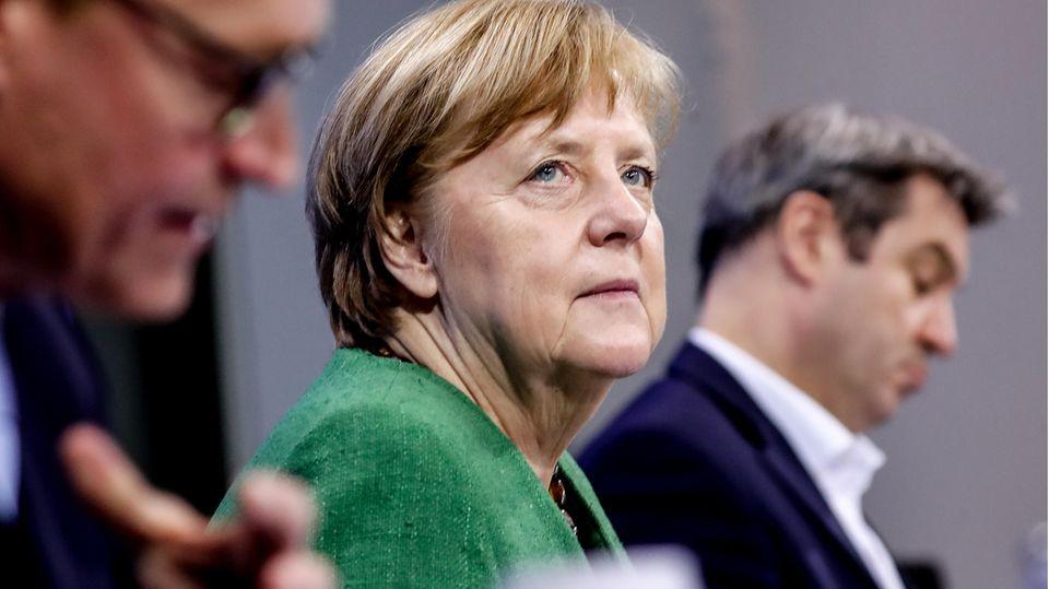 Oster-Lockdown: Deutschland schaltet wieder in Krisenmodus