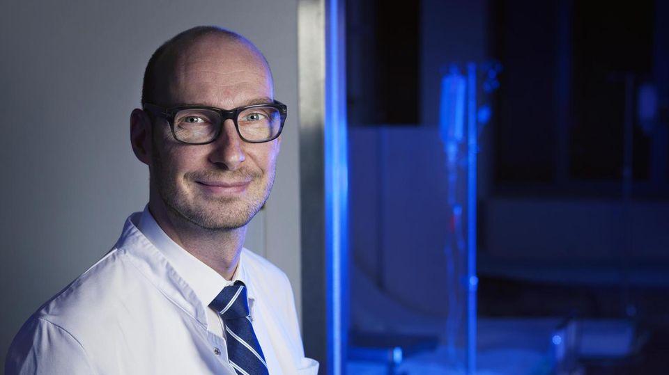Dr. med Michael Wünning