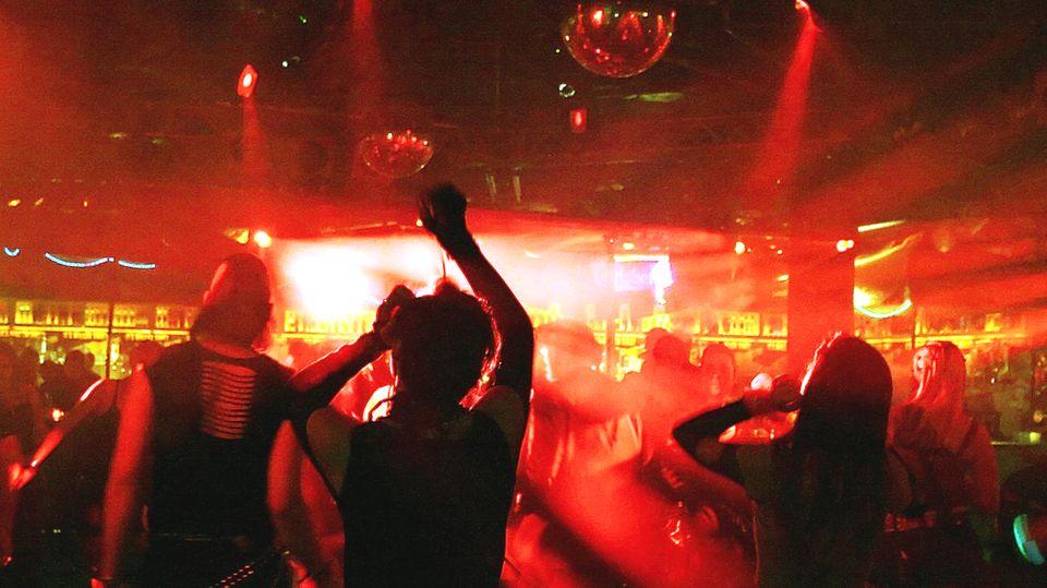 Hinter den Kulissen von Hamburgs Clubszene