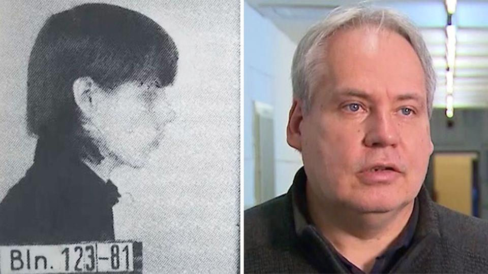 19-Jähriger saß drei Jahre in DDR-Knast – weil er zurück nach Hause wollte