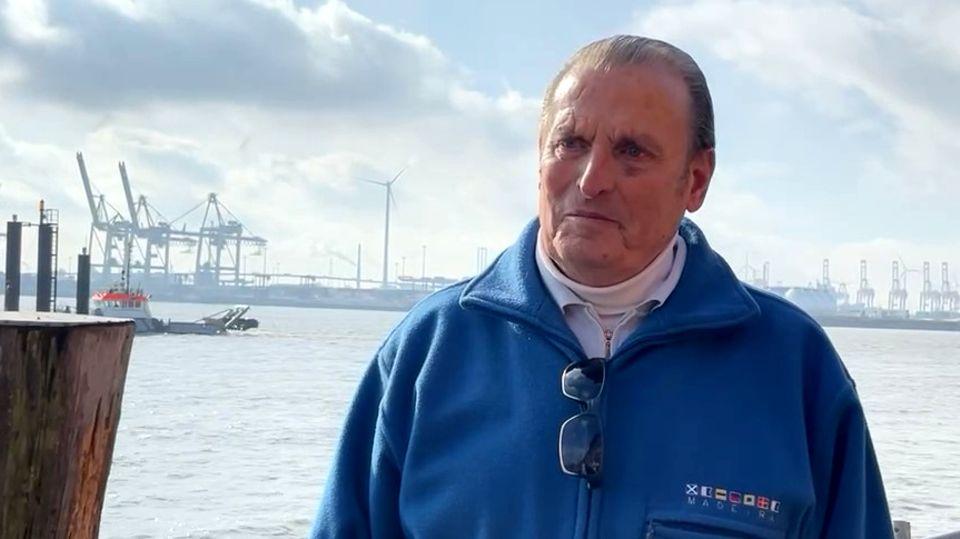 Aale-Dieter spricht über seine zweite Heimat
