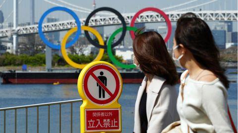 Viele Regeln, viele Verbote: Die Stimmung bei Olympiain Tokio wird nicht so sein, wie man es von vergangenen Spielen kennt