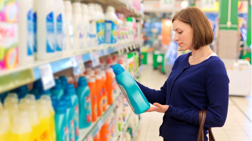 Waschmittel: Pulver oder Flüssig?