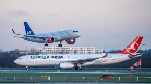 Der Fall eines Pilotenstreiks bei der Fluggesellschaft SAS: DasUnternehmenAirhelp hatte bis zumEuropäischen Gerichtshofs geklagt.