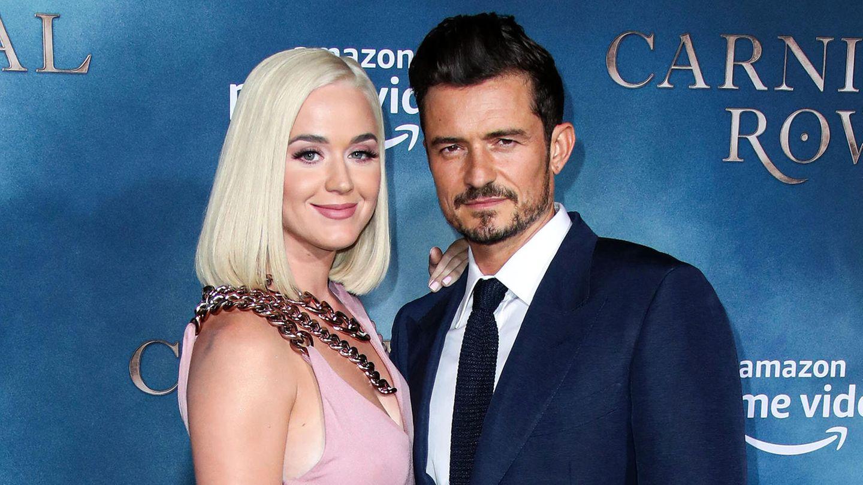 Vip News: Orlando Bloom beklagt zu wenig Sex mit Katy Perry