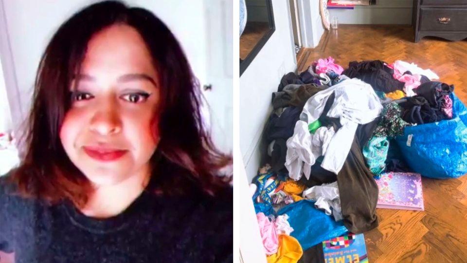 J. Peirano: Der geheime Code der Liebe: Meine Mutter gibt sich als chronisches Opfer und terrorisiert mich damit