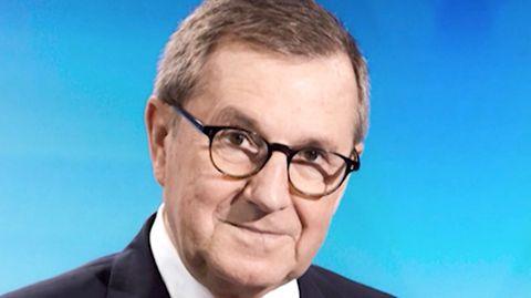 News im Video: Tagesschau-Legende Jan Hofer bekommt News-Sendung bei RTL