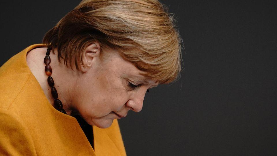 """""""C im Namen der CDU steht für Chaos"""": Twitter-Nutzer amüsieren sich über gekippte Osterregelung"""