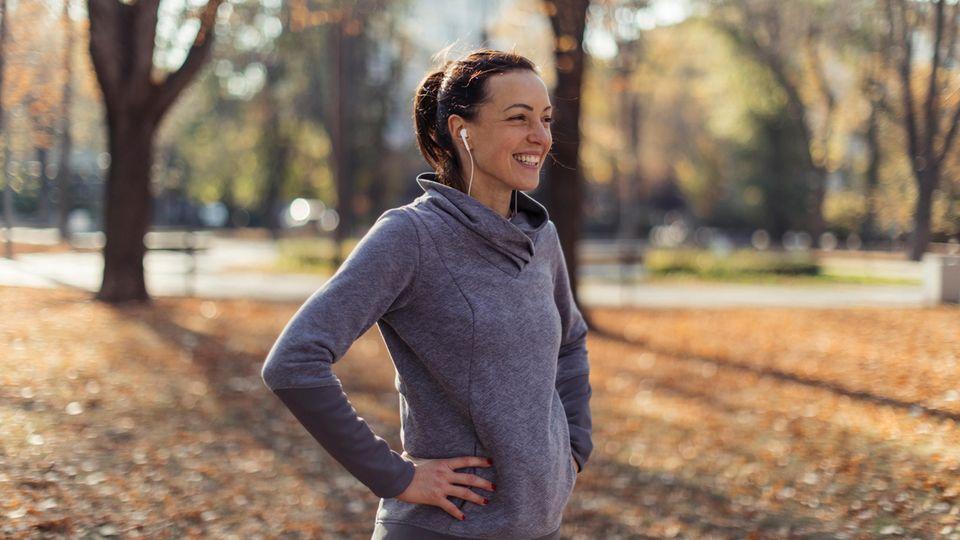 Gesundheit: Geistige Fitness, seelisches Gleichgewicht und körperliche Ausdauer: Machen Sie den großen stern-Test