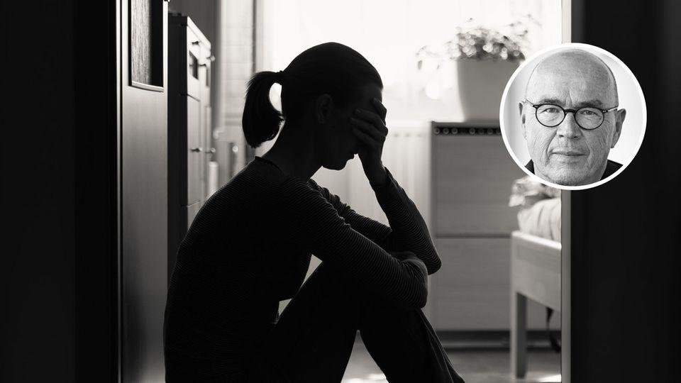 Suizid und Schuldgefühle