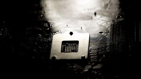 Chip-Markt: Intel war lange Marktführer bei Prozessoren
