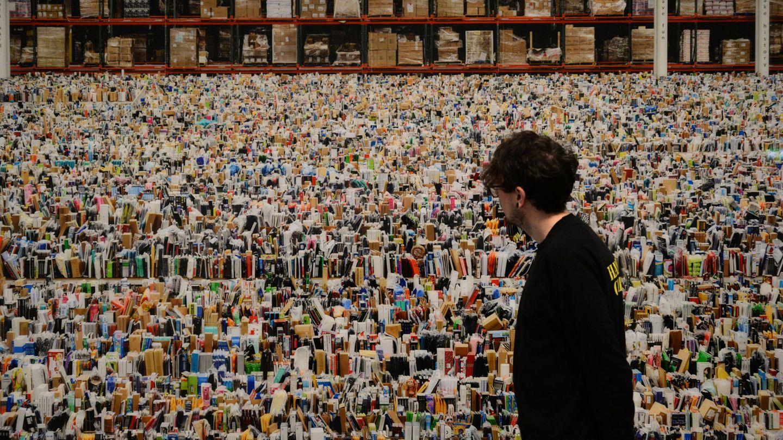 Andreas Gursky Amazon