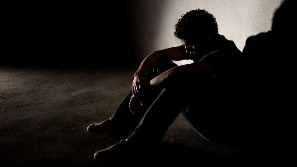 Fast 50 Prozentder Menschen mit diagnostizierter Depression berichten von einer Verschlechterung desKrankheitsverlaufs (Symbolbild)