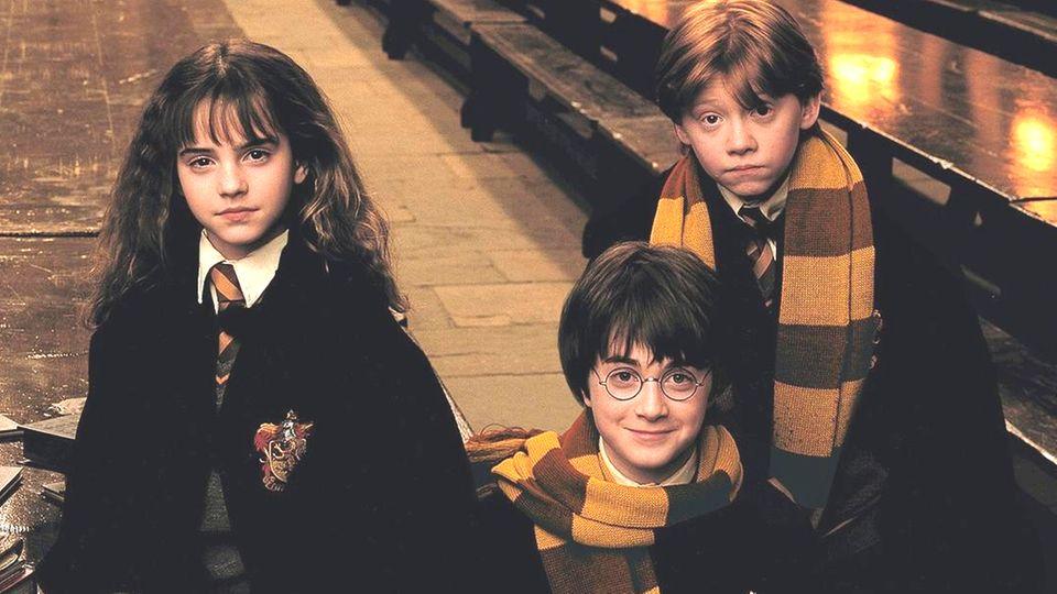 Was macht der Harry Potter Cast von damals eigentlich heute?