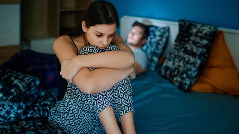 Kinderwunsch : Sie will ein Kind, er nicht. Ihre Lösung: Ein anderer Mann wird Vater