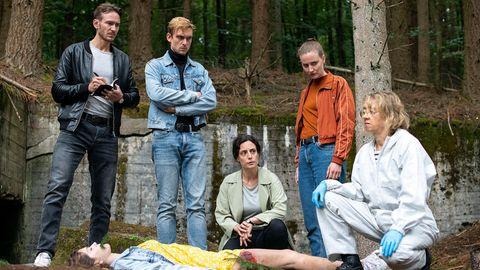 """""""Tatort"""" aus Saarbrücken"""