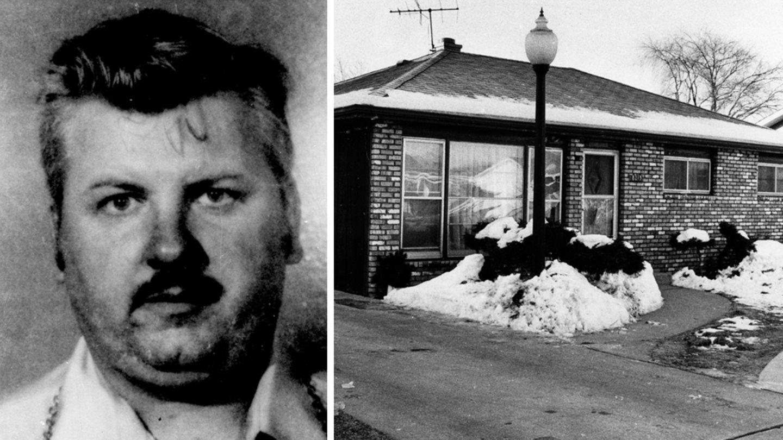 John Wayne Gacy wurde für die Morde an 33 Menschen 1994 hingerichtet