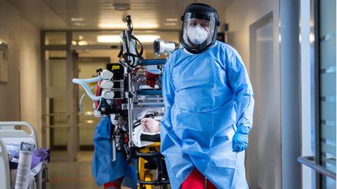 Statistisches Bundesamt: Unverändert hohe Zahlen: Krebs war 2019 für ein Viertel aller Todesfälle verantwortlich