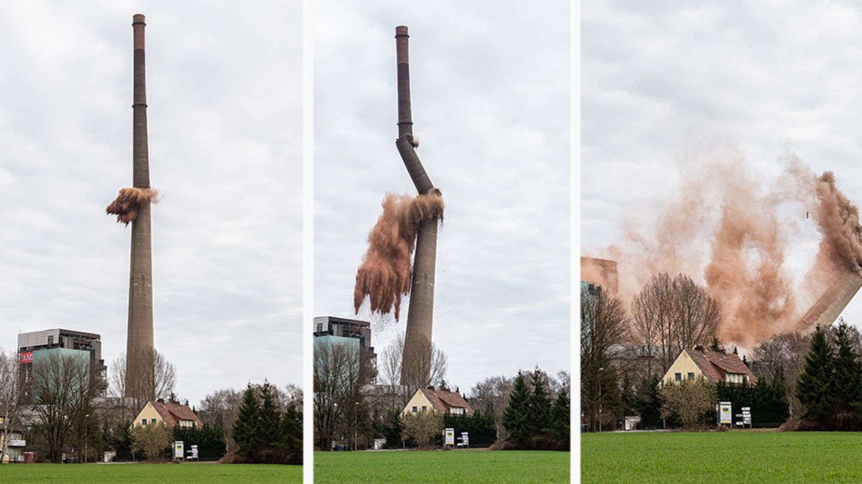 Kraftwerk Lünen