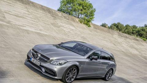 Auch die Produktion des Mercedes CLS wurde beendet