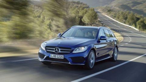 Das Mercedes-Benz C-Klasse T-Modell gehört nach wie vor zu den bestverkauften Karosserieversionen des schwäbischen Autobauers