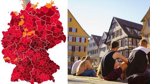 Corona in Deutschland: Aktuelle News zum Coronavirus in Deutschland