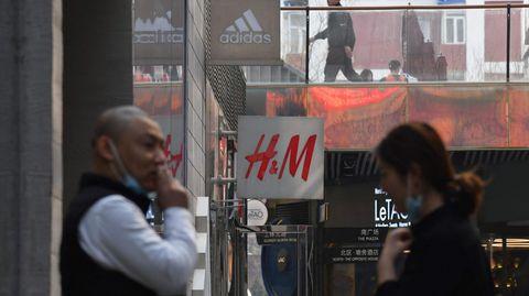 HM Boykott China