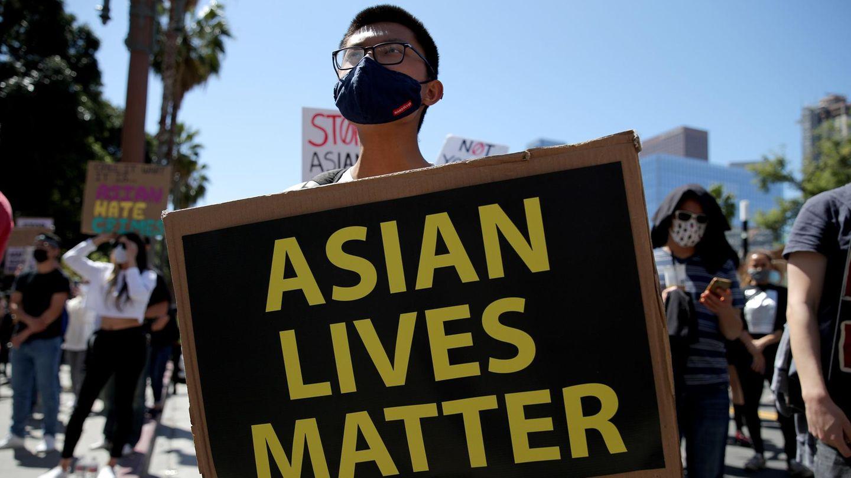 Asian Lives Matter