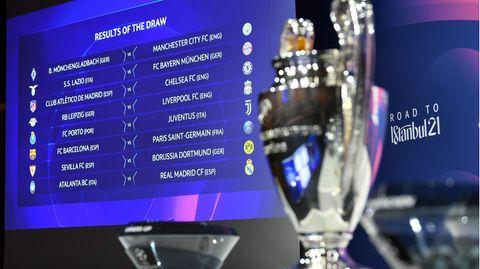 Champions League: In Zukunft werden noch mehr Vereine um den Henkelpott spielen