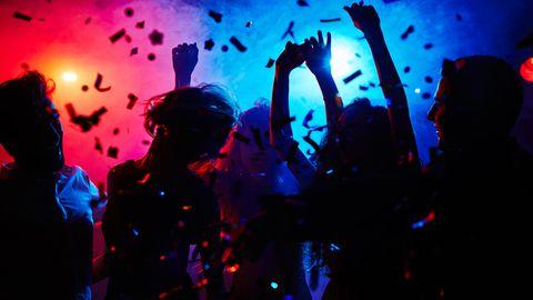Eine stimmungsvolle Party– das wünschen sich Abiturienten aus NRW.