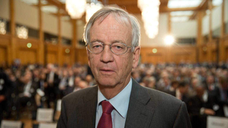 Heinrich von Pierer
