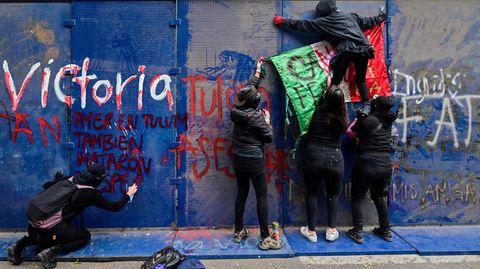 Mexiko: Tod in Polizeigewahrsam – Proteste nach vermutetem Mord an Migrantin