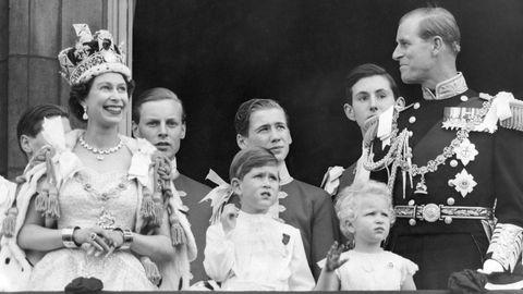 """Queen Elizabeth II.: Die wahre Geschichte hinter """"The Crown"""" – die turbulenten ersten Jahre der jungen Queen"""