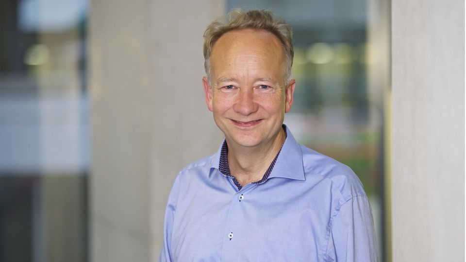 Immunologist Marcus Goettrup of the University of Konstanz has been doing research for years on a General vaccine.