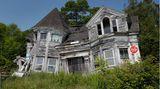 Ruine in Maine