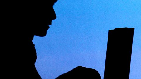 Auch Verbrecher googeln – manchmal sehr zur Freude der Polizei (Symbolbild)