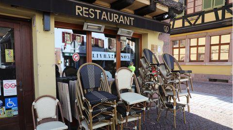 Wirbel um illegale Restaurantbesuche in Frankreich: Nahmen auch Minister teil?