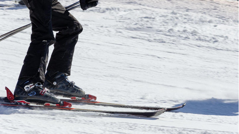 Norweger scheitert an Grenzüberquerung auf Skiern