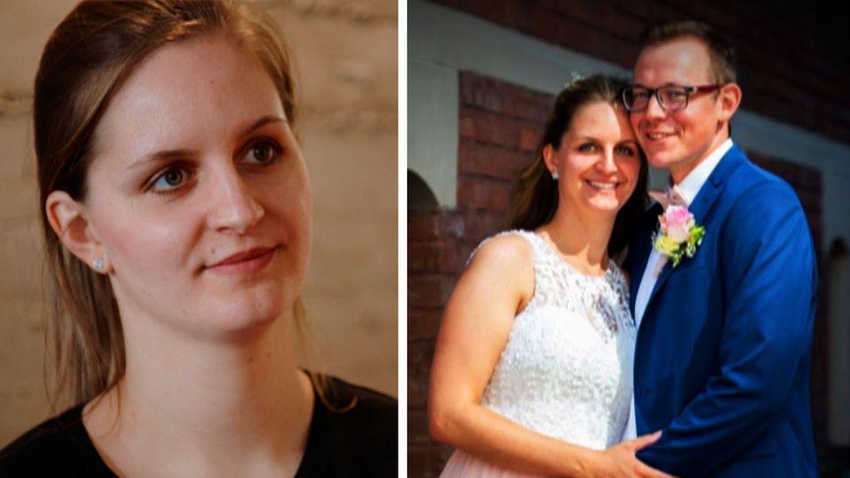 Ehrgeiziges Abnehmziel: Eva möchte in ihr Hochzeitskleid passen