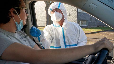 News zur Corona-Pandemie: RKI meldet knapp 6900 Neuinfektionen und 90 weitere Corona-Tote in Deutschland