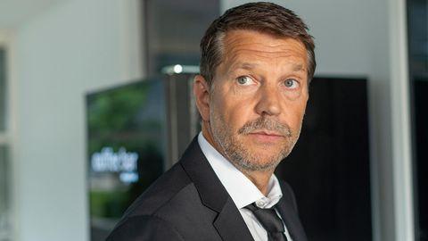 """""""Tatort"""" mit Kai Wiesinger"""