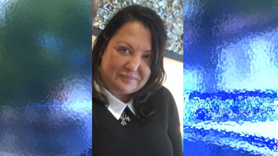 Oksana Romberg wurde am 1. April tot in ihrer Wohnung aufgefunden