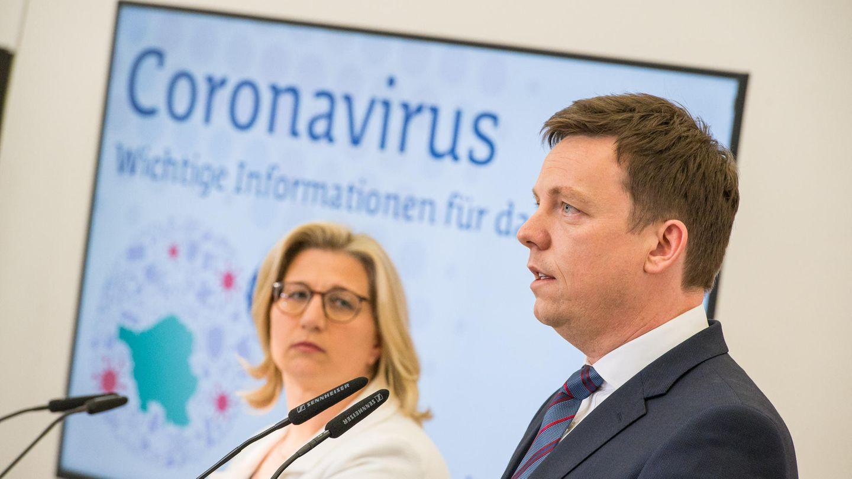 Saarland steigt aus Lockdown aus