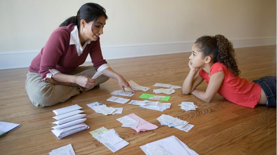 Verhaltensökonomin: Mal wieder das Konto überzogen? Mit diesen Tipps bekommen Sie Ihre Finanzen in den Griff