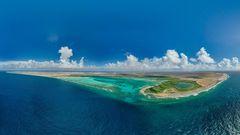 Tauchtraum Bonaire