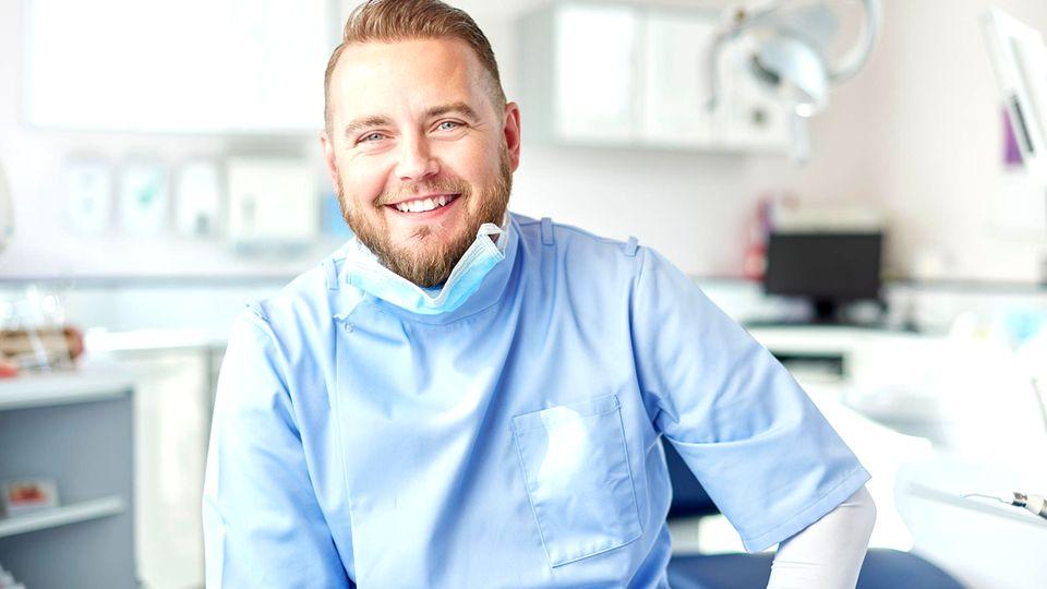 Zahnarzt: Zahnzusatzversicherung im Check