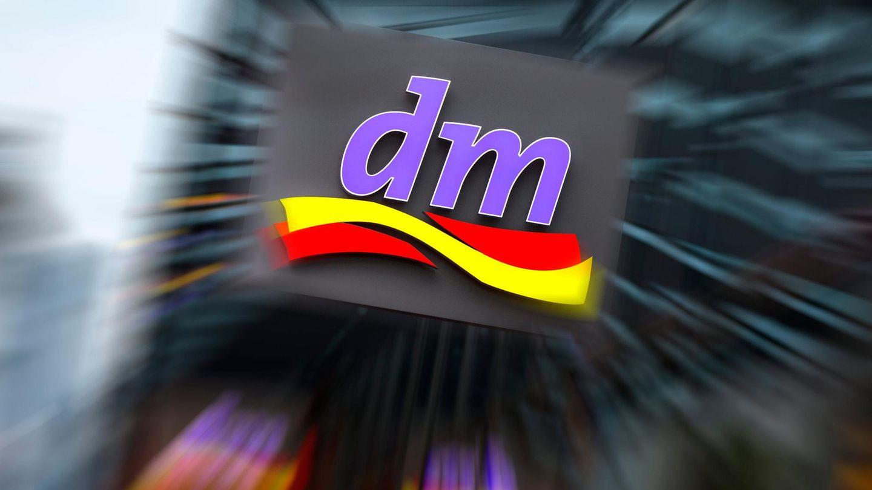 dm-Drogeriemarkt in Köln