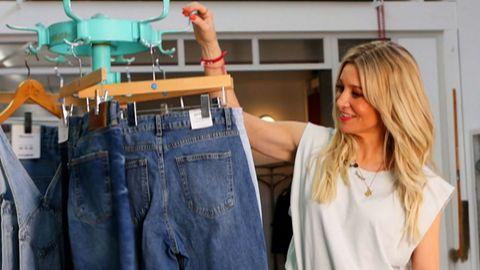 Das sind die aktuellen Jeans-Trends