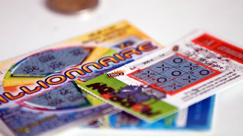 Mit Insiderwissen erschlich sich ein Lotto-Mitarbeiter in Italien durch Rubbellose mehrere Millionen