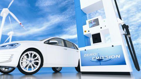 Antrieb der Zukunft: 2000 Prozent Gewinn bei Wasserstoff-Aktien – das steckt hinter dem Hype